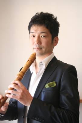 松浦孝成さん