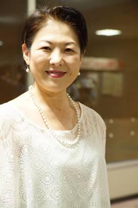 中川かおりさん