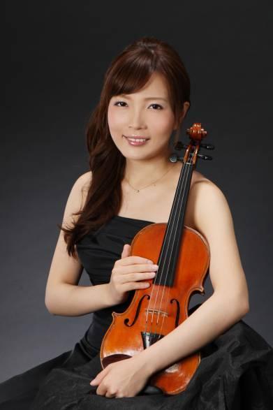 田島理恵 (ヴァイオリン)