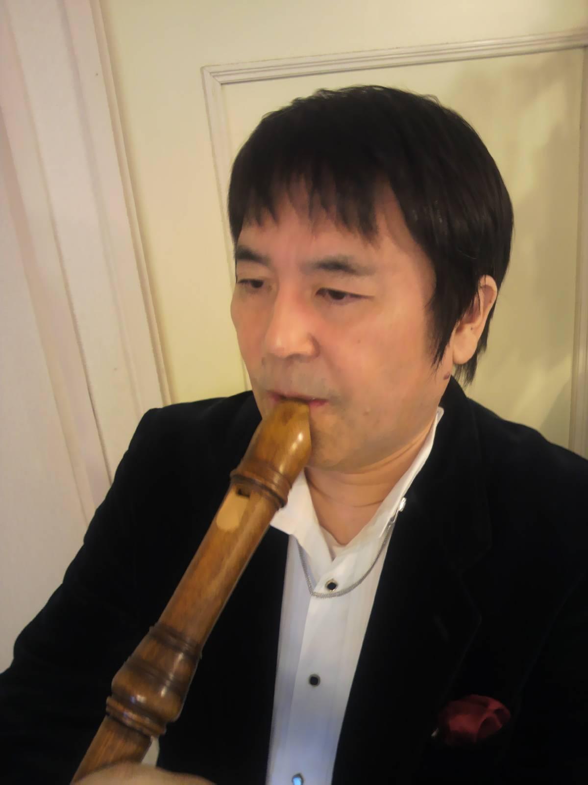 金子健治さん